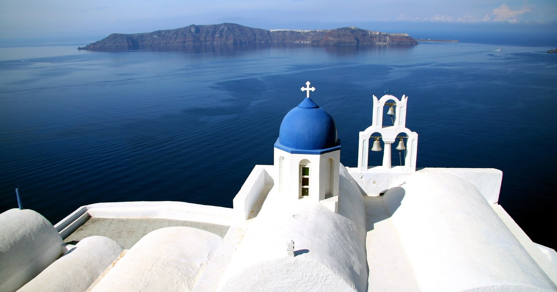 Tips for Island Hopping in Greece