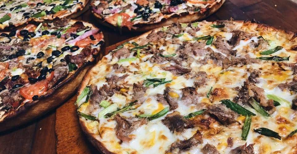 Best Pizzas in Hawaii