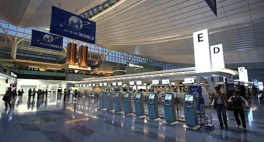 Best Airports in Asia 2020