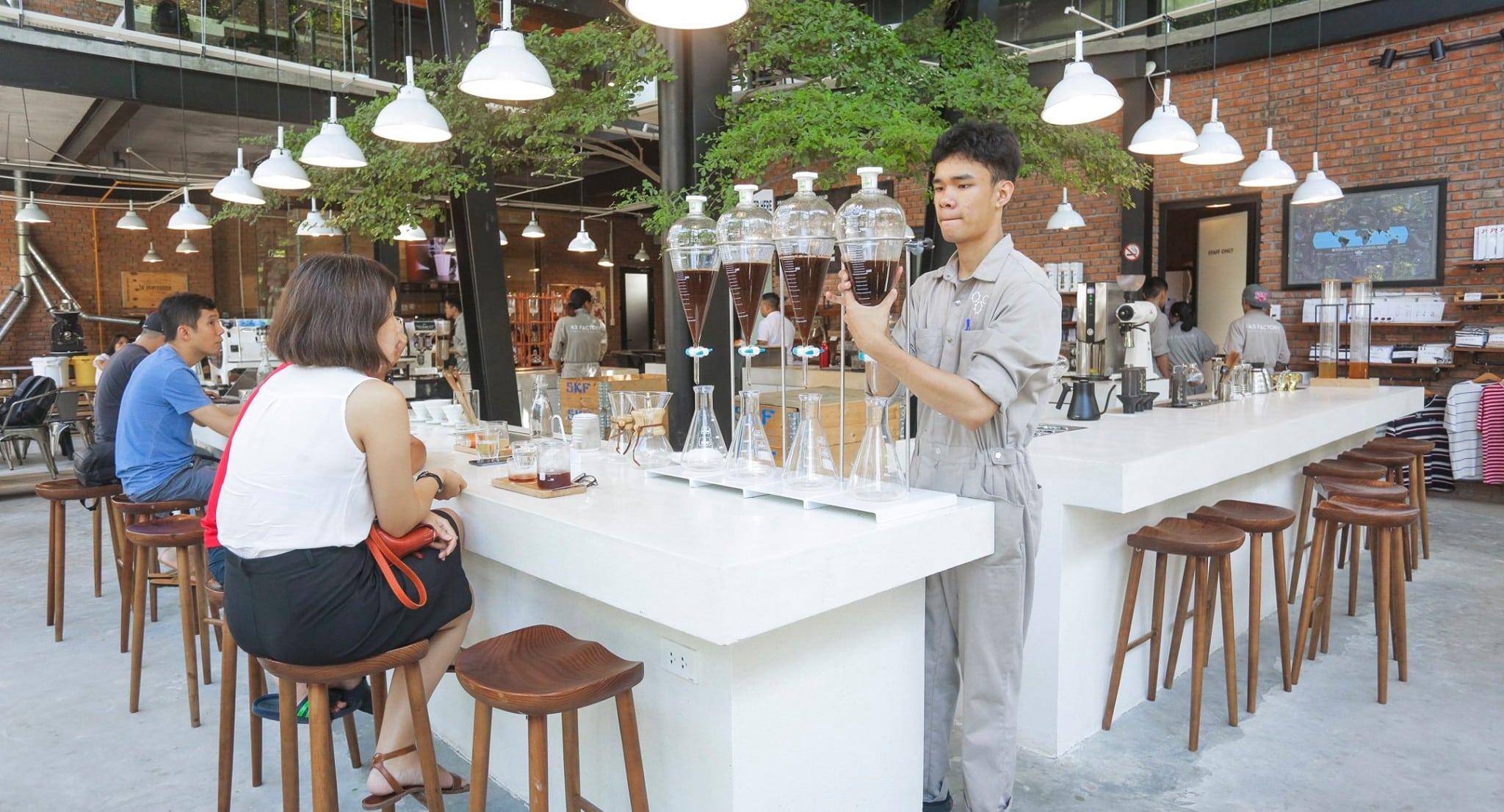 Specialty Coffee in Vietnam