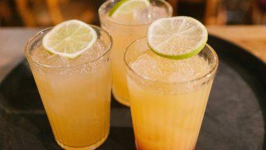 Best Caribbean Bars in London