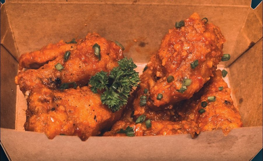Best Chicken Wings Sri Lanka 2020