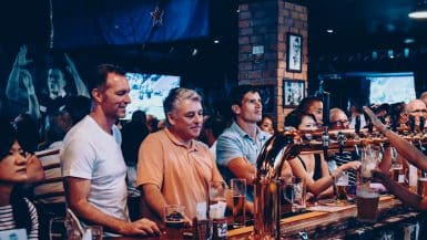 Best Bars To Meet Expats In Bangkok