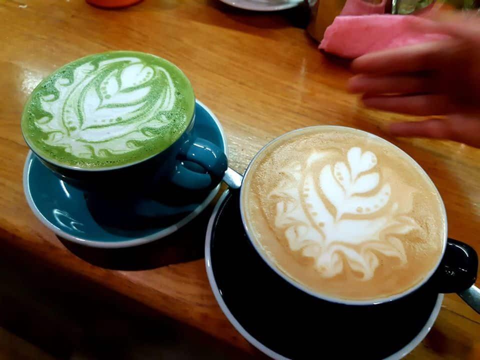 9Bar Coffee Hungary