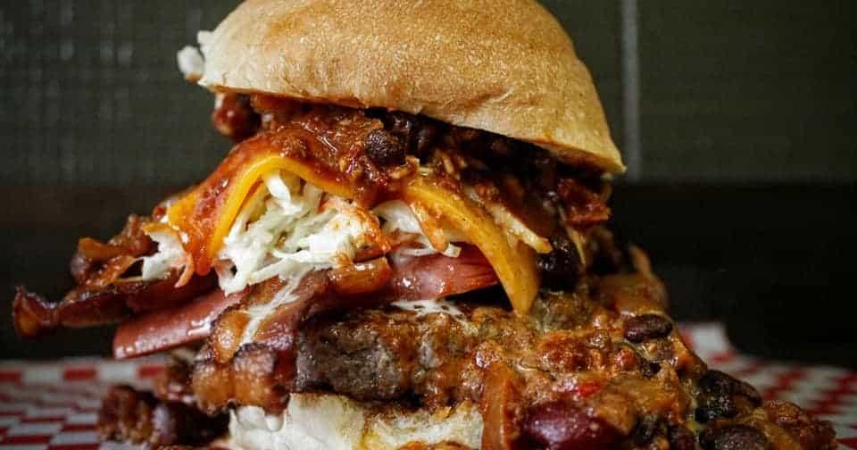 Best Burgers in Canada 2020