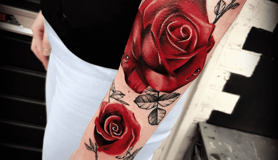 Best Tattoo Parlours in Europe