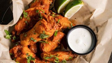 7 Best Spots for Chicken Wings in Tucson 2020