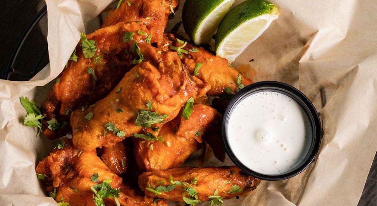 7 Best Spots for Chicken Wings in Tucson 2020