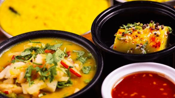 Best Indian Food in Dubai