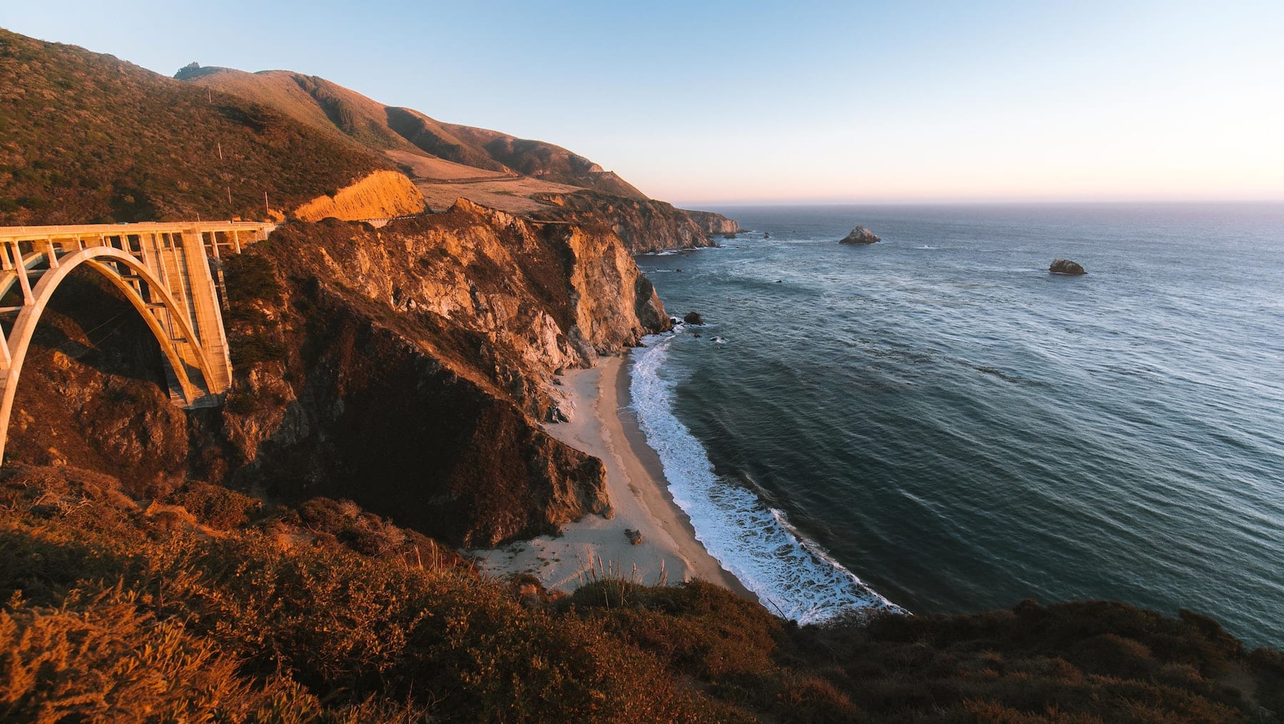Endangered Travel Destinations in California 2020