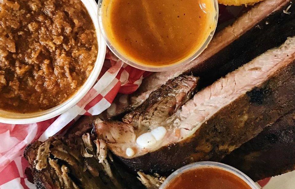 Best BBQ In Savannah