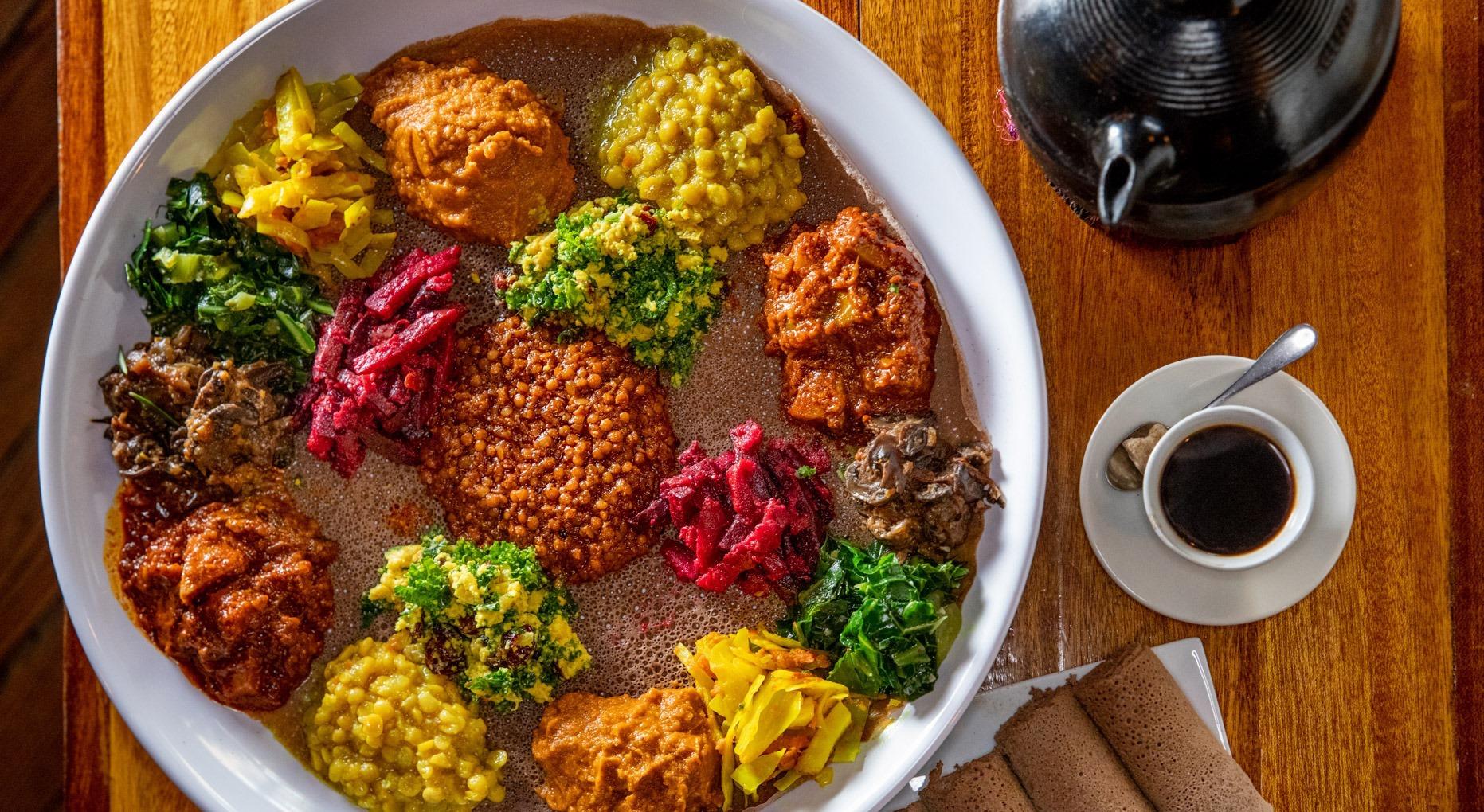 Best Vegan Restaurants in NYC 2020