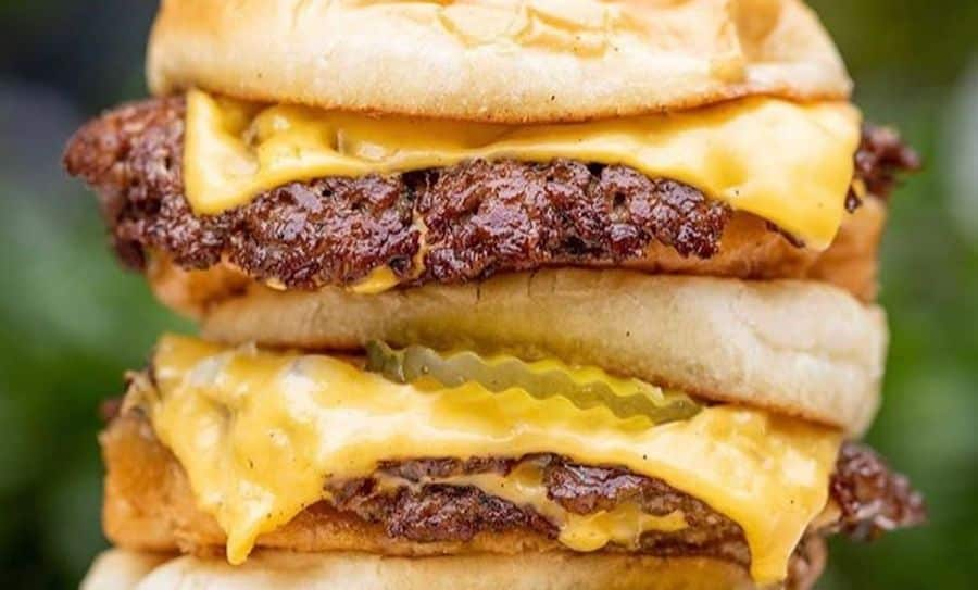 Best Burgers in the World 2020