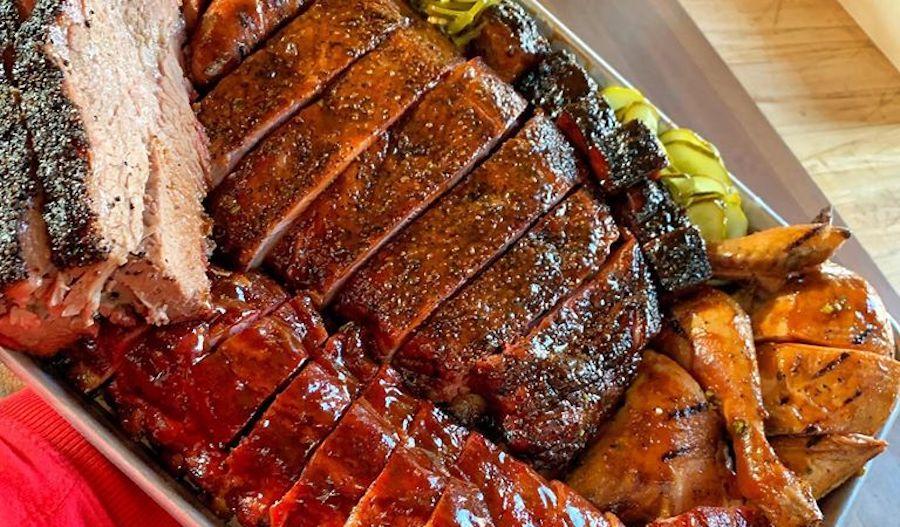 Best BBQ In Toronto