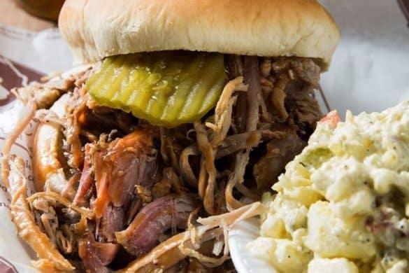 Best BBQ in Montgomery Alabama
