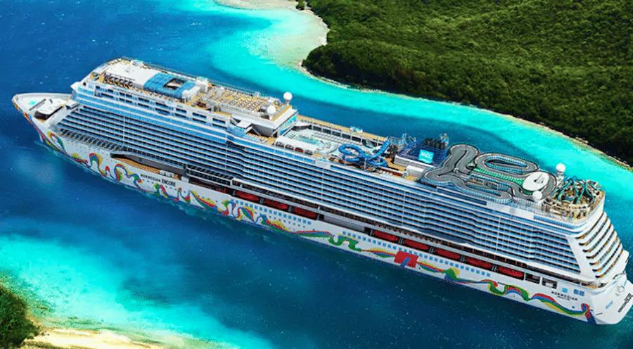 Best Norweigan Cruise Ships