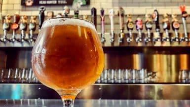 Best Craft Beer Bars In Pittsburgh