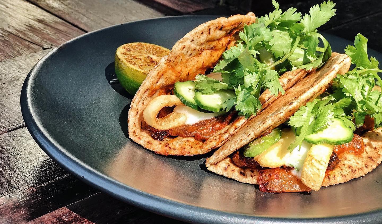 Best Vegan Restaurants in Mexico 2020