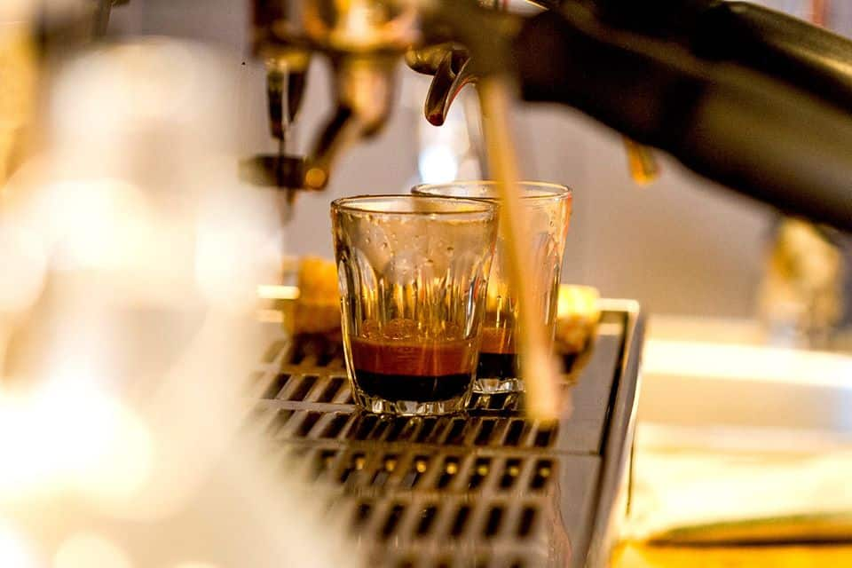The Goat Herder Espresso Hungary