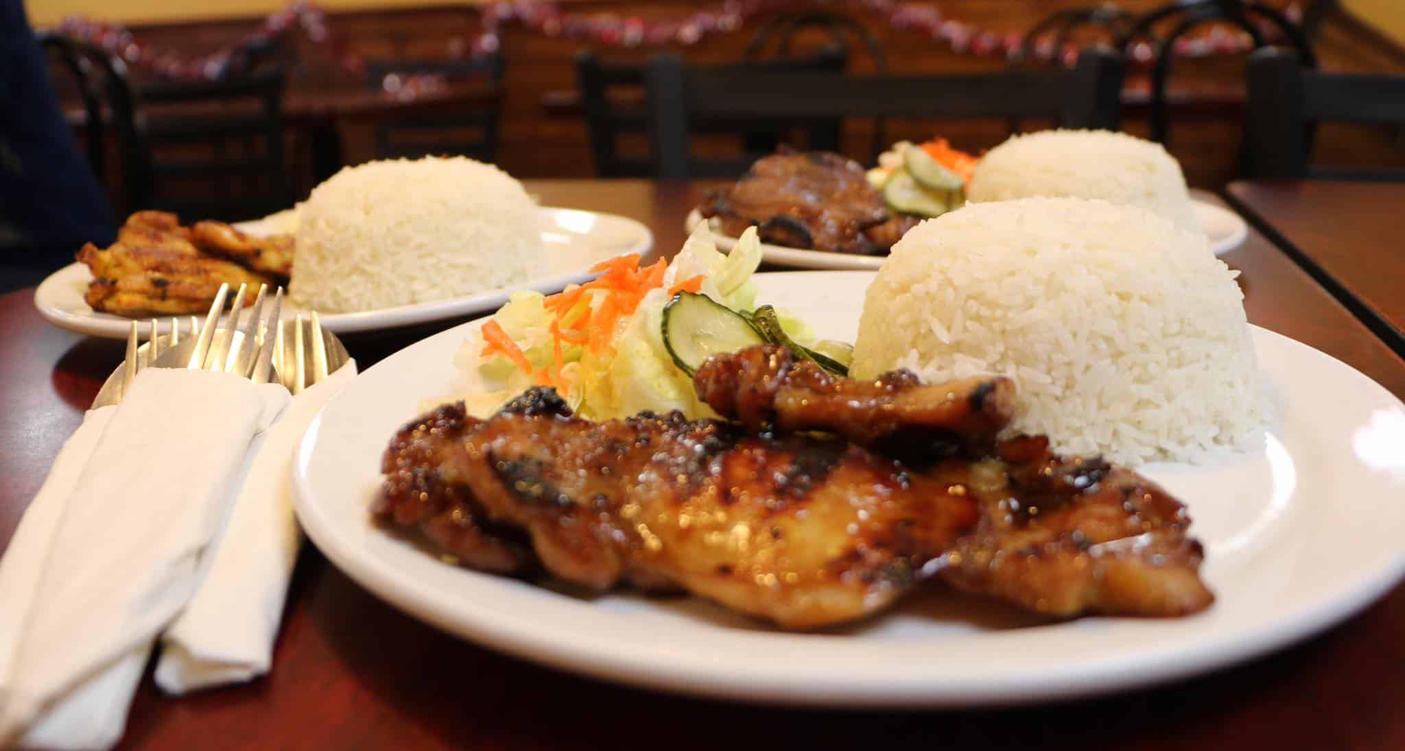 Best Filipino Restaurants in Canada