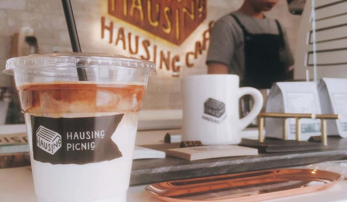 Best Coffee Shops In Taiwan