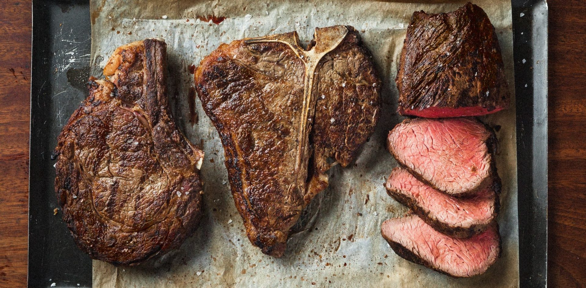 Best Steaks in England