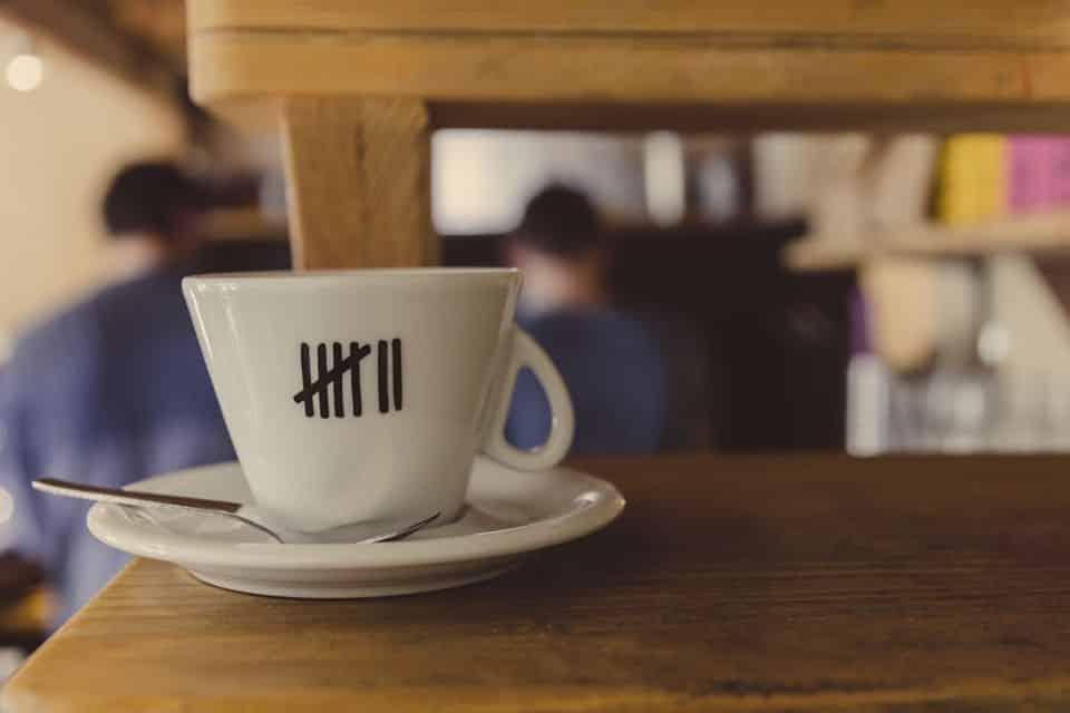 Het Kavezo Coffee