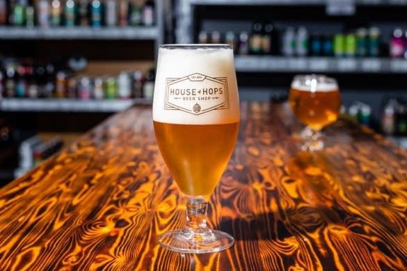 Best Craft Beer Bars In Raleigh
