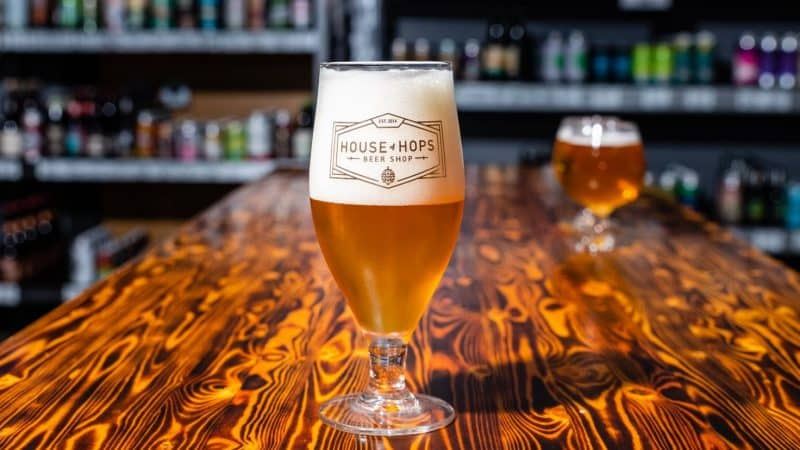 Best Craft Beer Bars In Raleigh