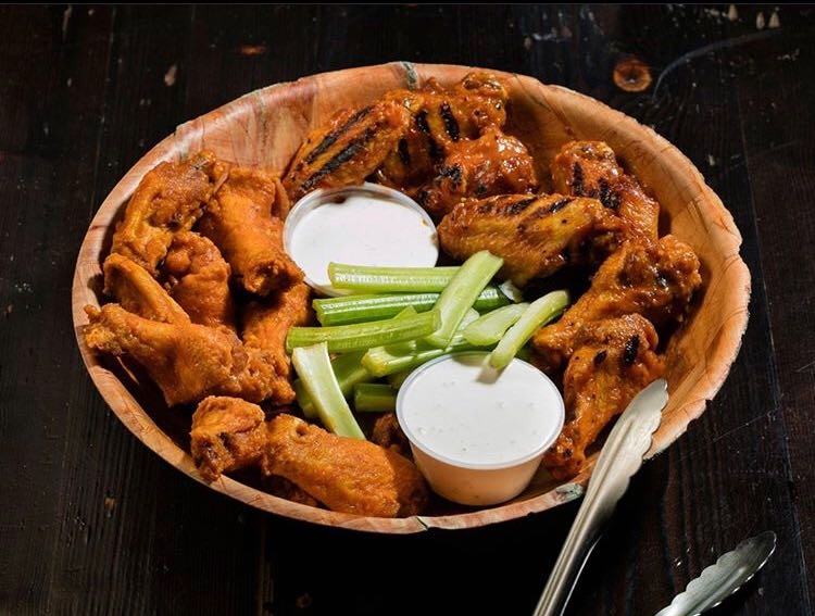 Best Chicken Wings In Brooklyn