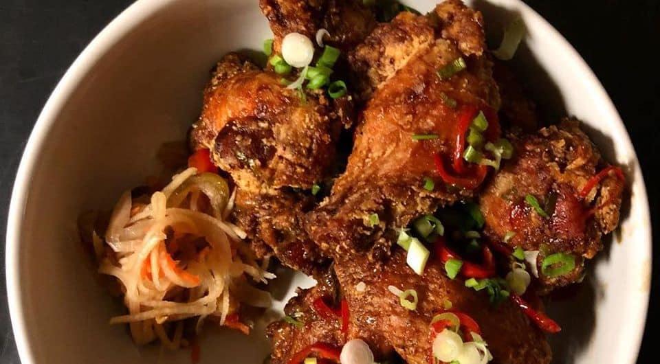 Best Filipino Restaurants In Pennsylvania