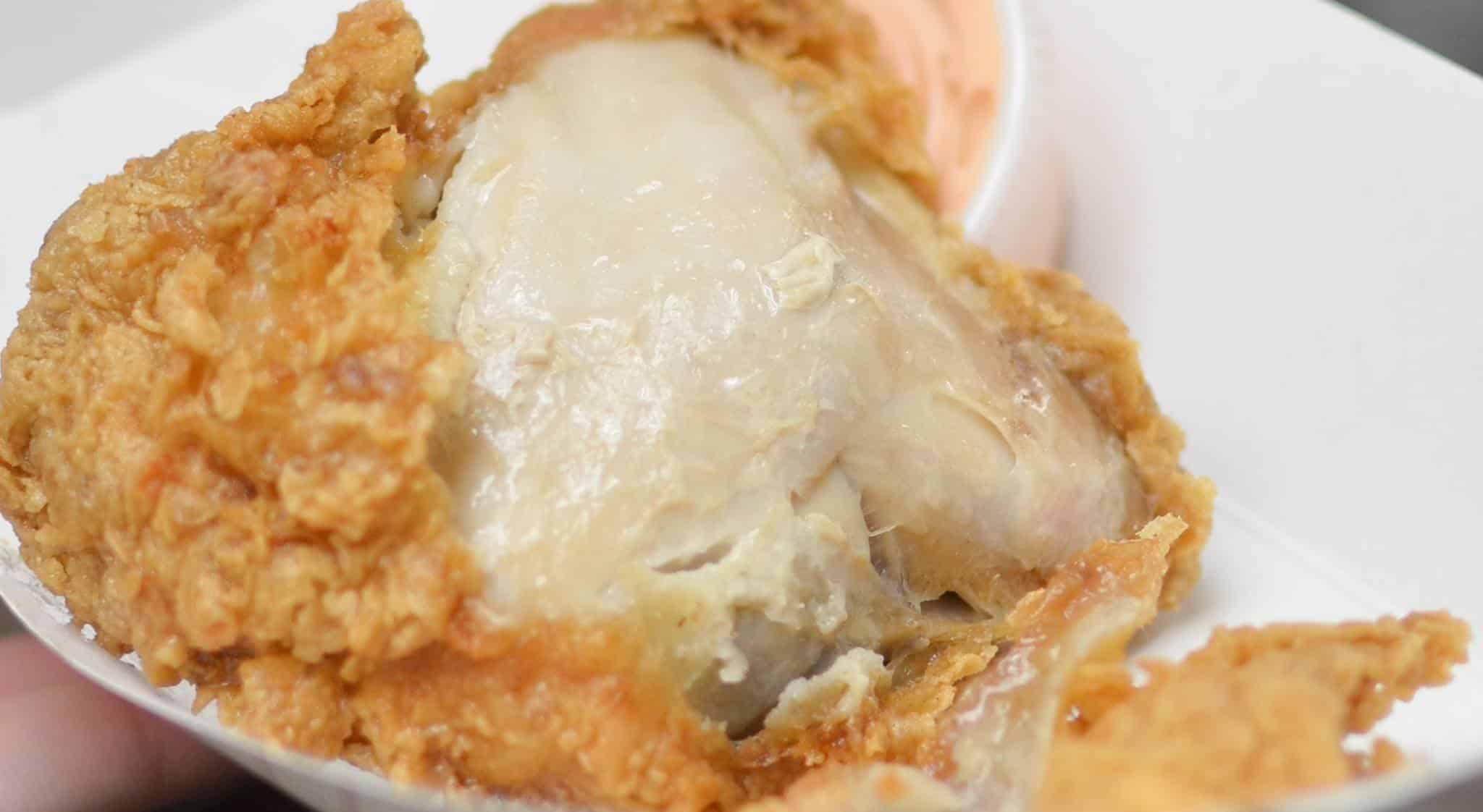 Best Fried Chicken Wichita Kansas