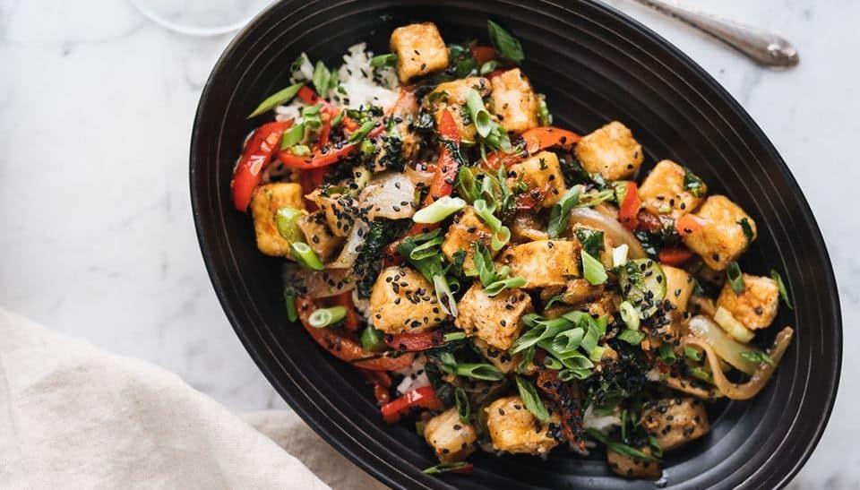 Best Vegan Restaurants in the World 2020