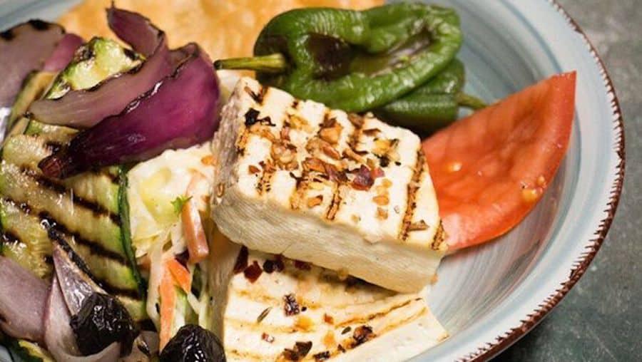 Best Vegan Restaurants in Europe 2020