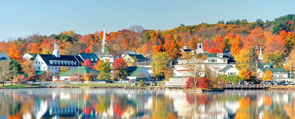 Meredith, New Hampshire