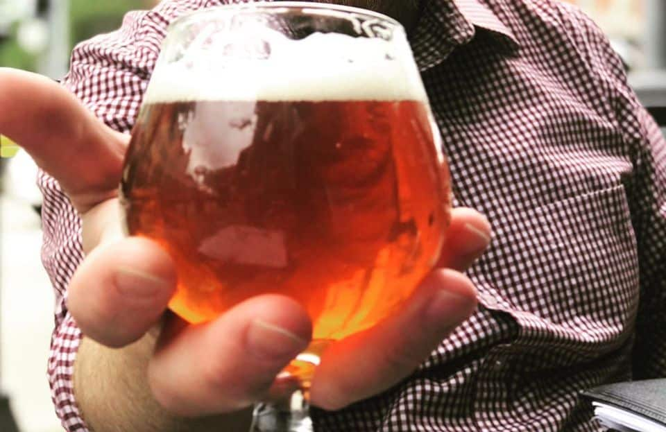 Where to Drink Craft Beer in Pittsburgh