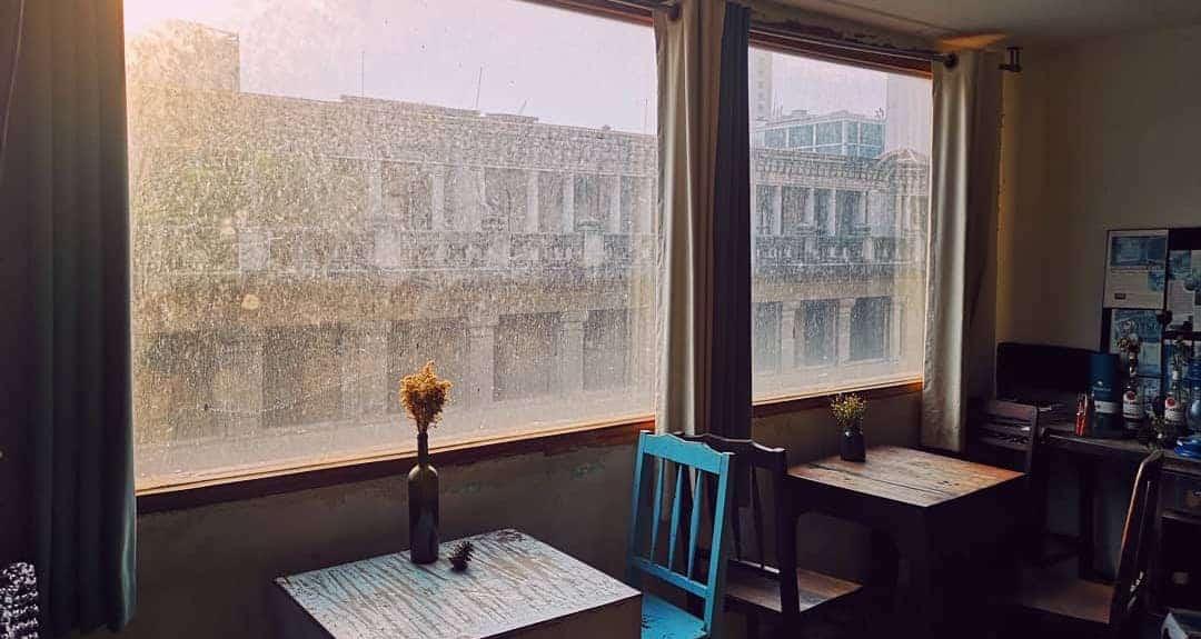Coolest Cafes in Vietnam