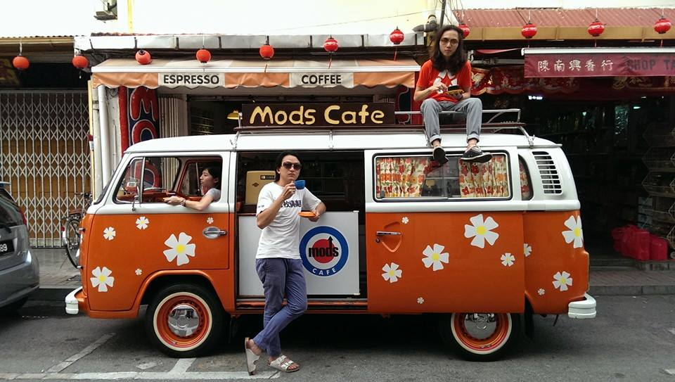mods cafe best malaysia coffee shop