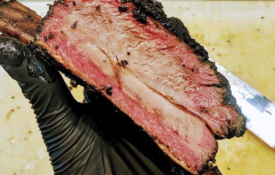 Best BBQ Ribs In Perth