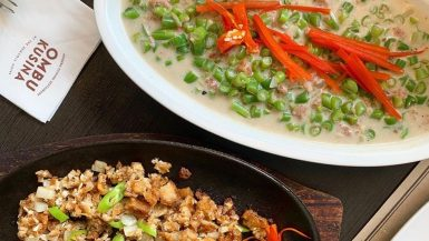 Best Filipino Restaurants In Quezon City