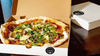 Best Pizzas In New Zealand 2020