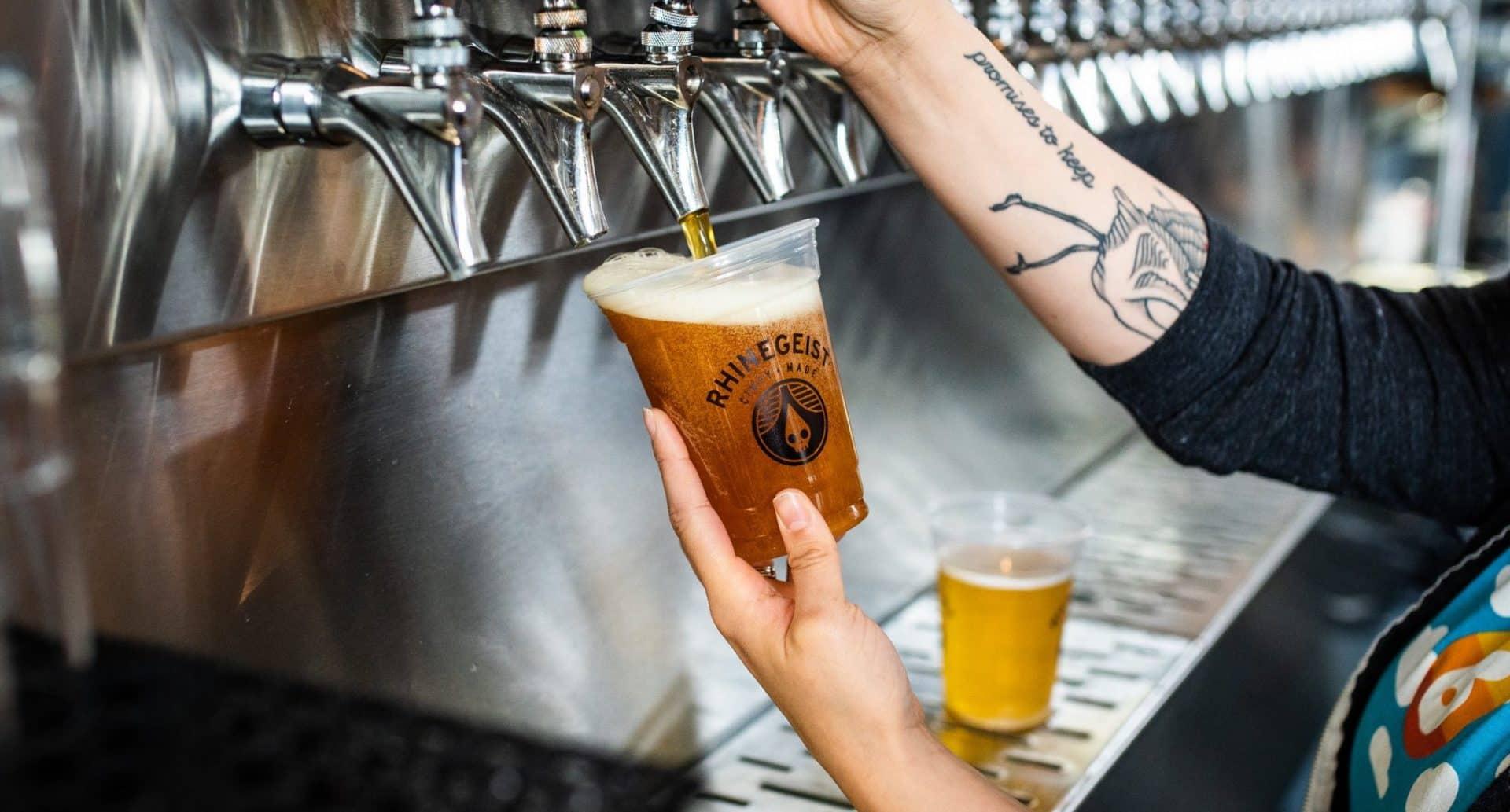 Best Craft Beer Bars In Cincinnati