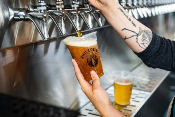 Best Craft Beer Bars In Cincinnati