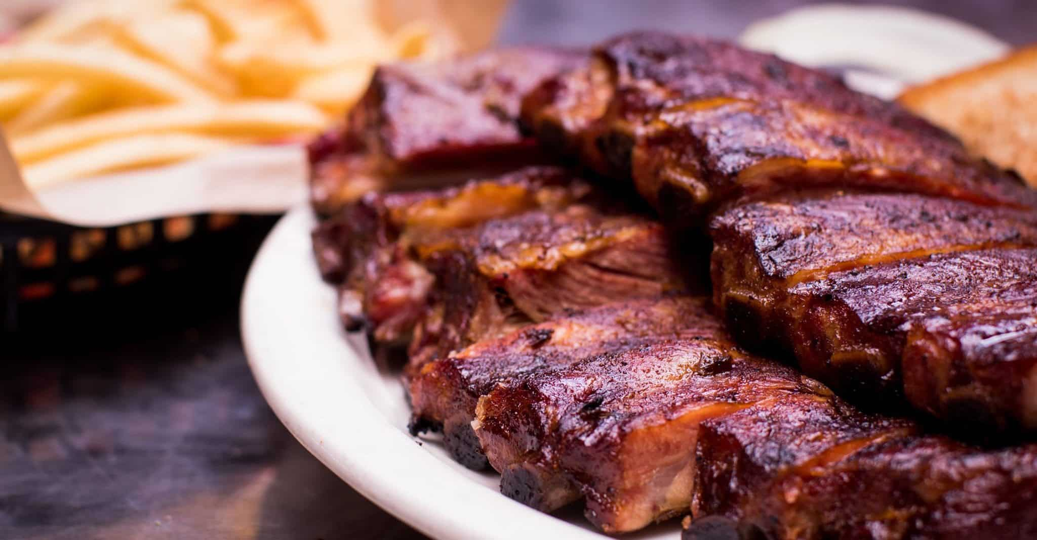 Best Ribs in Fort Worth