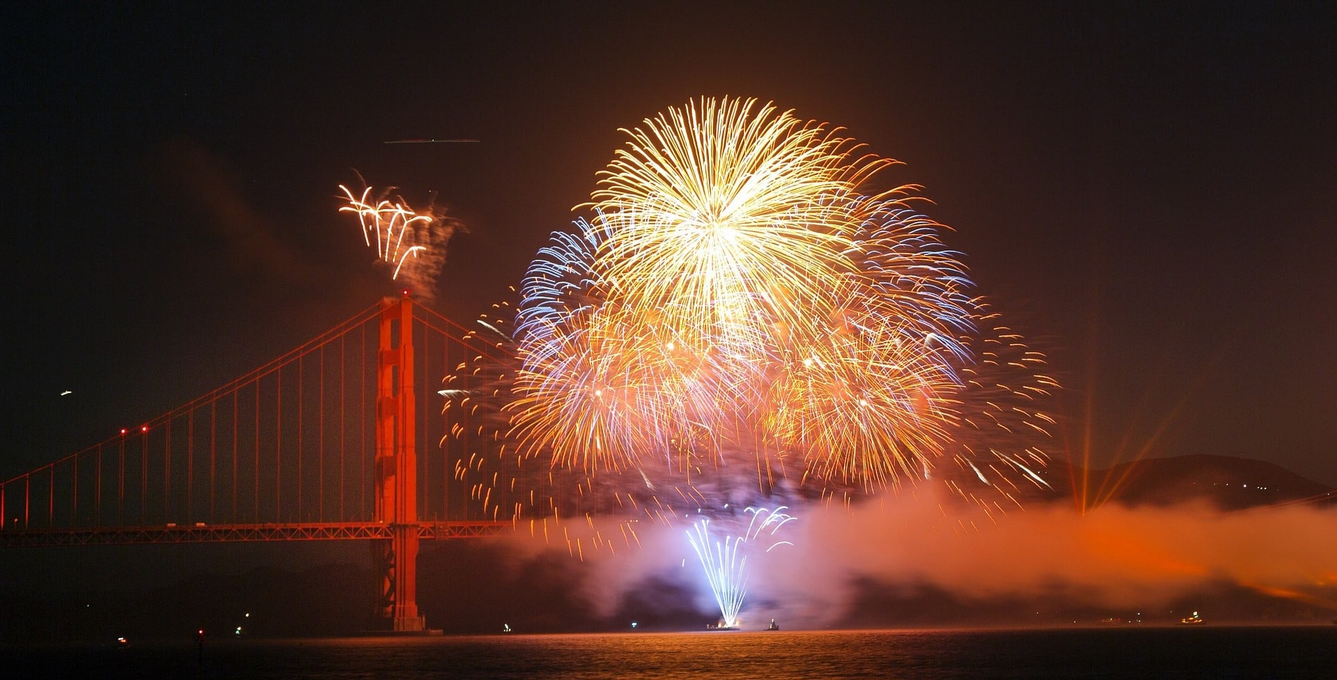 San Francisco Fourth of July Celebrations 2020