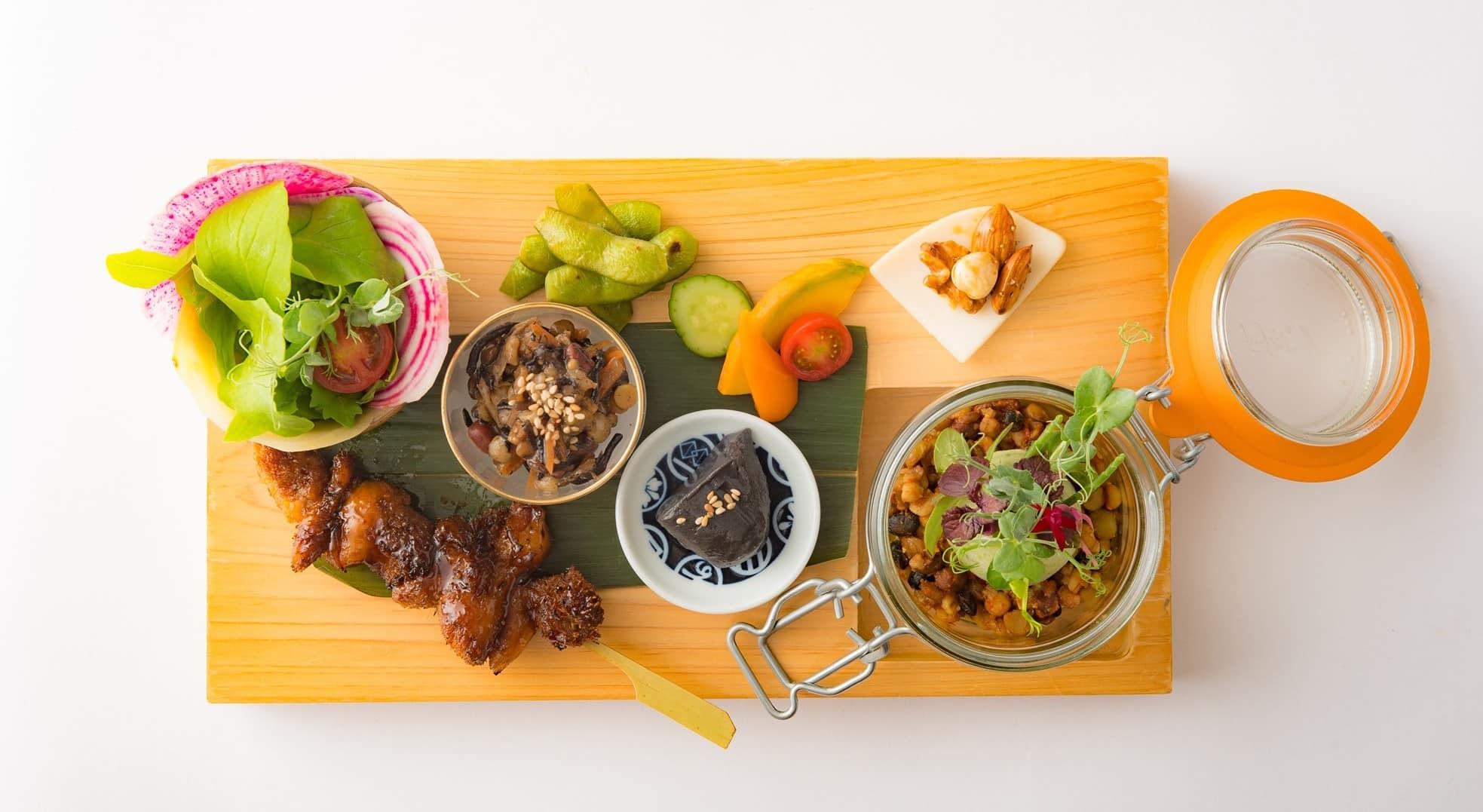 Best Vegan Restaurants in Tokyo 2020