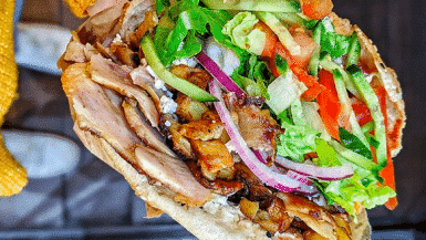 street foods to try Istanbul