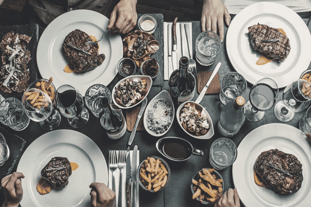 Best Steakhouse in Denmark