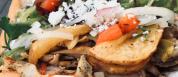 Kebabs In Munich