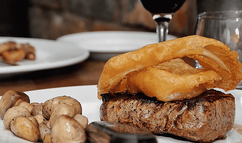 Steak In Northern Ireland